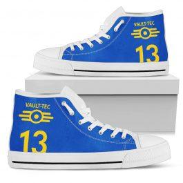 Vault-Tec Vault 13 Shoes