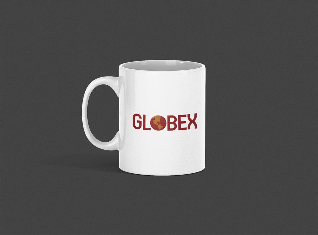 GLOBEX Mug