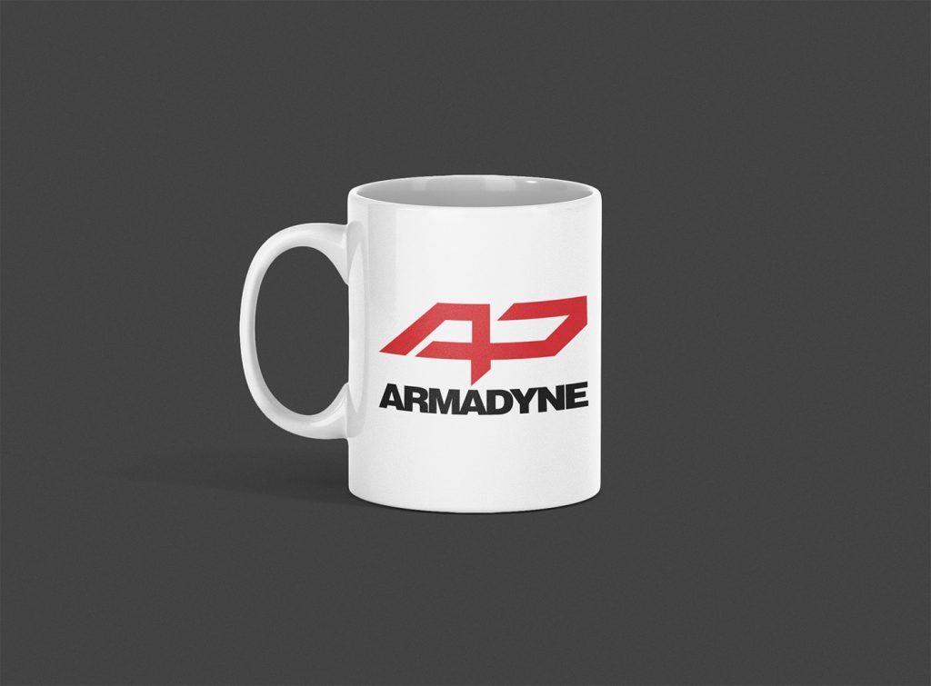 Armadyne Logo Mug