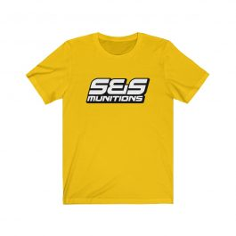 S&S Munitions T-Shirt