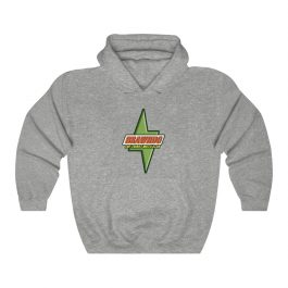 Brawndo, The Thirst Mutilator Hoodie