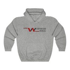 Wernham Hogg Hoodie