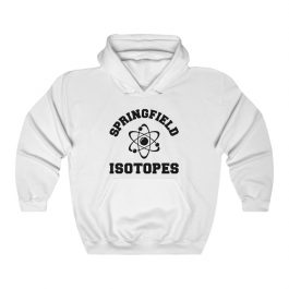 Springfield Isotopes Hoodie