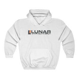 Lunar Industries Ltd Hoodie