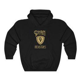 Ryan Industries Hoodie