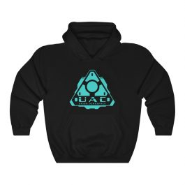 UAC – Union Aerospace Corporation Hoodie