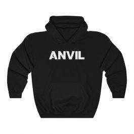 ANVIL Security Hoodie