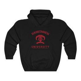 Harkonnen University Hoodie