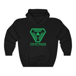 TriOptimum Corporation Hoodie