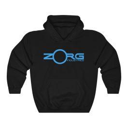 ZORG Industries Hoodie