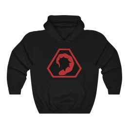 Brotherhood of Nod Hoodie