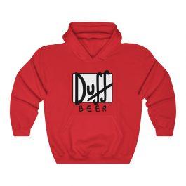 Duff Beer Hoodie