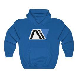 Andromeda Initiative Hoodie