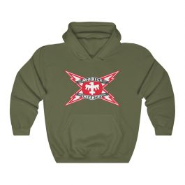 Mobile Infantry Hoodie