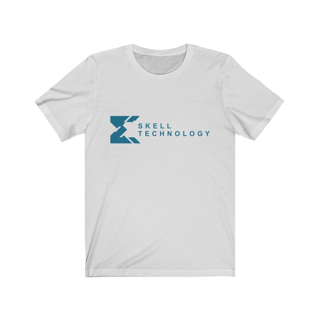 Skell Technology T-Shirt