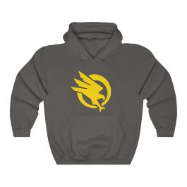 GDI – Global Defense Initiative Hoodie