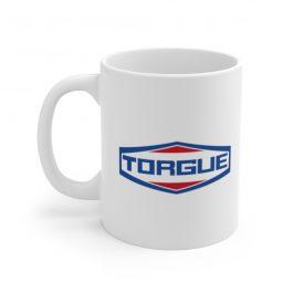 Torgue Logo Mug