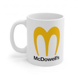 McDowell's Mug