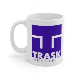 Trask Industries Mug