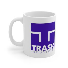 Trask Industries Mug