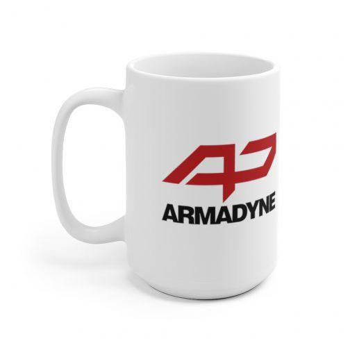 Armadyne Mug