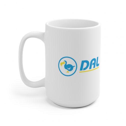 DAL Dodo Airlines Mug