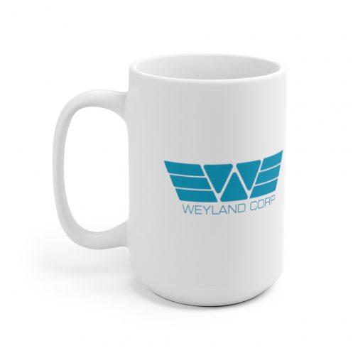 Weyland Corp Mug