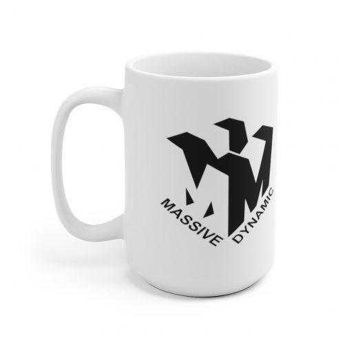 Massive Dynamic Cup