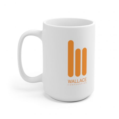 Wallace Corporation Mug