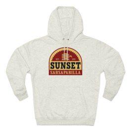 Sunset Sarsaparilla Hoodie