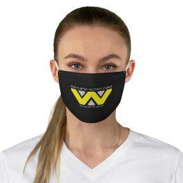 Weyland-Yutani Corp. Fabric Face Mask