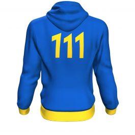 "Vault-Tec ""Vault 111"" Hoodie"