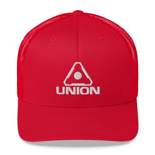 Union Aerospace Cap - Red