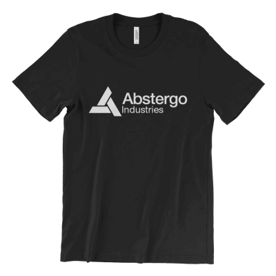 Abstergo Industries logo T-Shirt