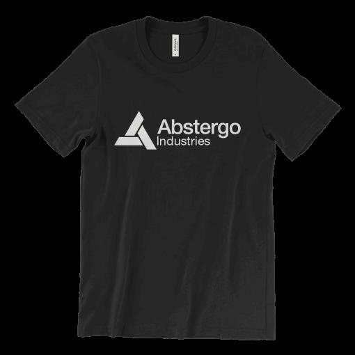 Abstergo Industries logo T-Shirt