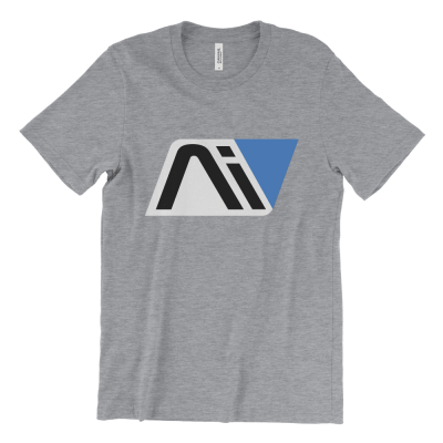 Andromeda Initiative Logo T-Shirt