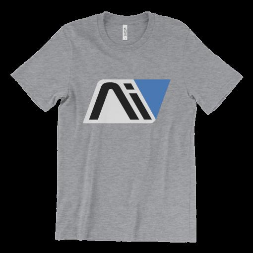 Andromeda Initiative Logo T-Shirt