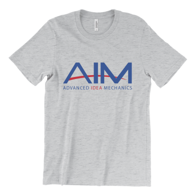 AIM - Advanced Idea Mechanics T-Shirt