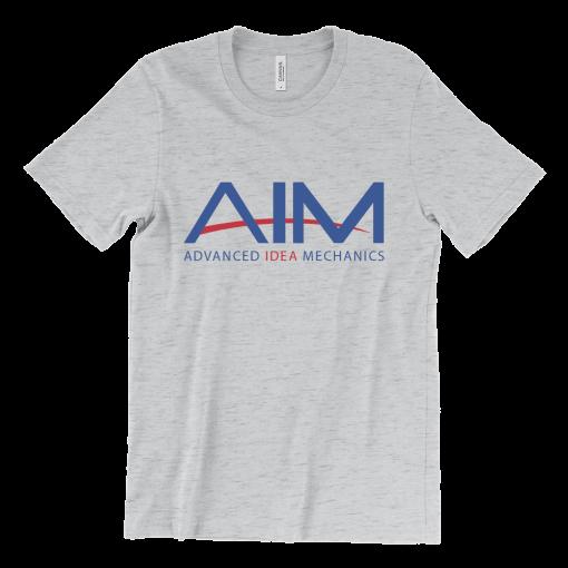 AIM - Advanced Idea Mechanics T-Shirt