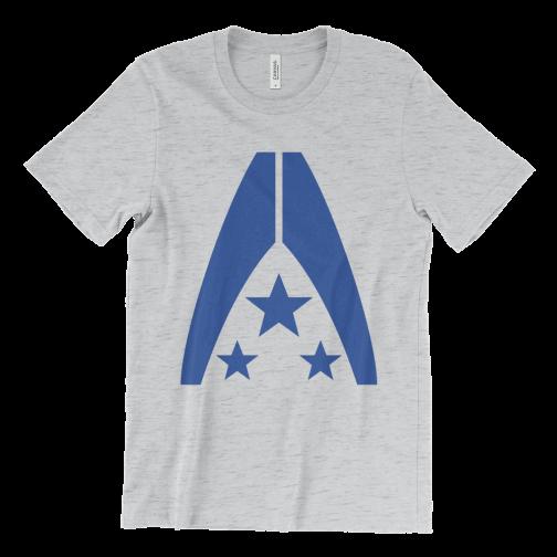 Systems Alliance Mass Effect T-Shirt
