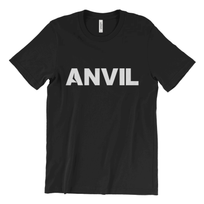 ANVIL Security logo T-Shirt
