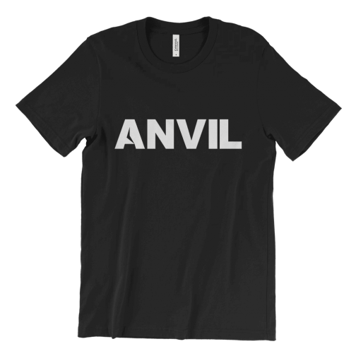 ANVIL Security logo T-Shirt