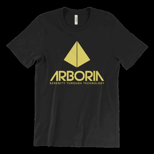 Arboria Institute T-Shirt