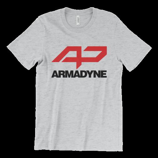 Armadyne logo T-Shirt — Elysium