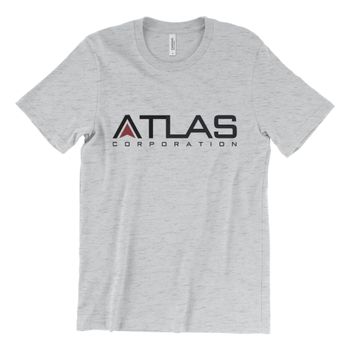 Atlas Corporation T-Shirt