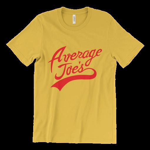 Average Joe's logo T-Shirt