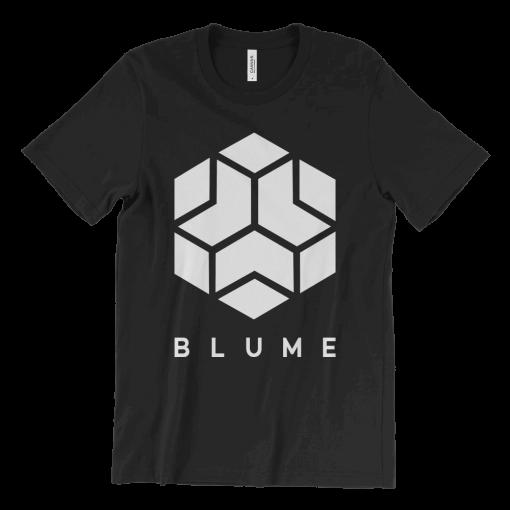 Blume Corporation logo T-Shirt