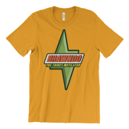 Brawndo – The Thirst Mutilator