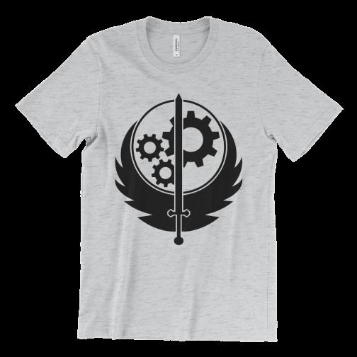 Brotherhood of Steel logo T-Shirt