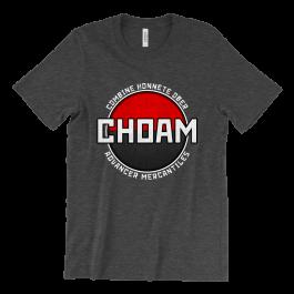 CHOAM — Combine Honnete Ober Advancer Mercantiles